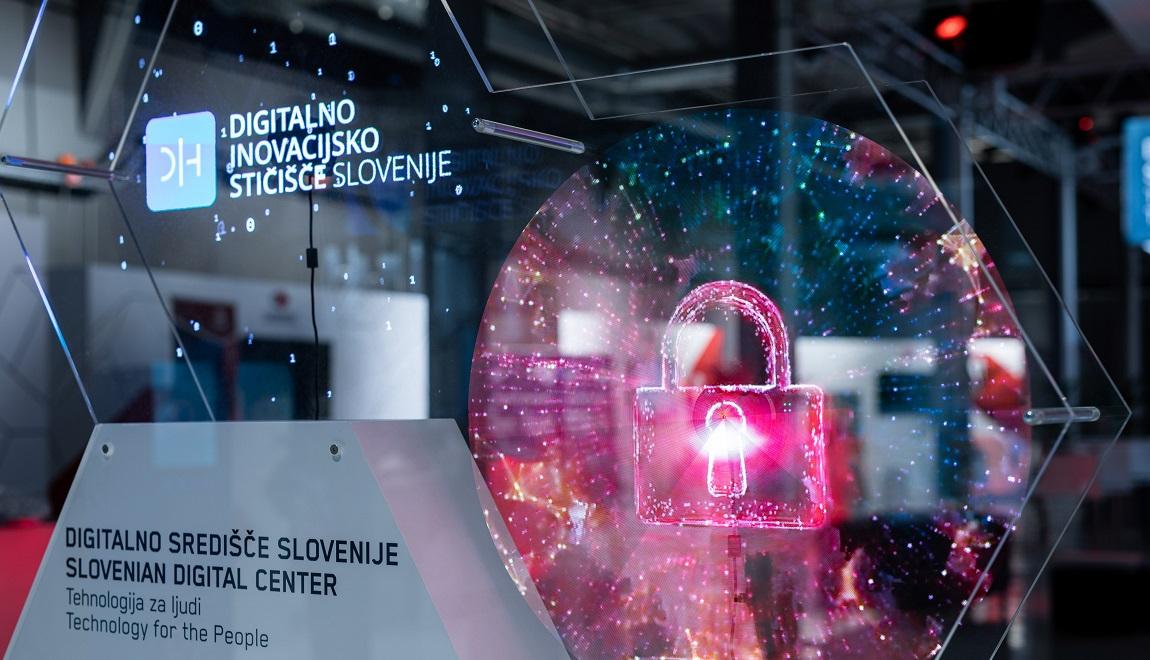 DSS 0001 kibernetska varnost