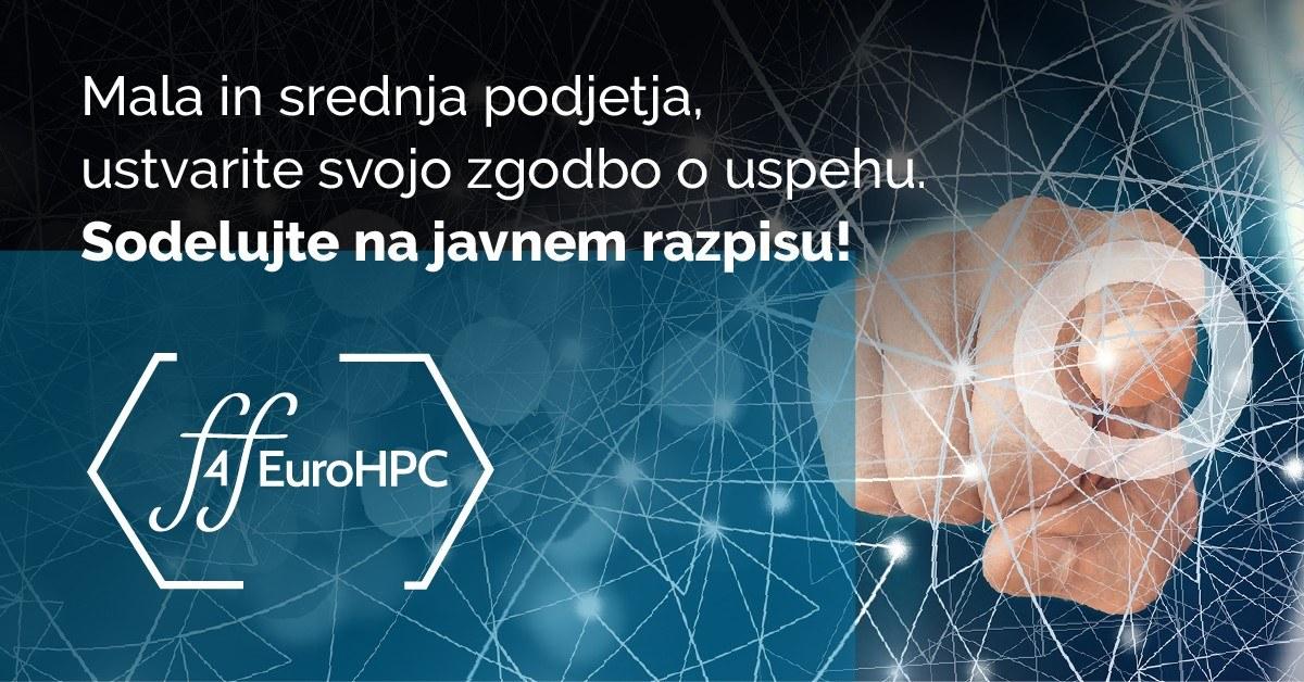 F4 F Euro HPC SI OC1