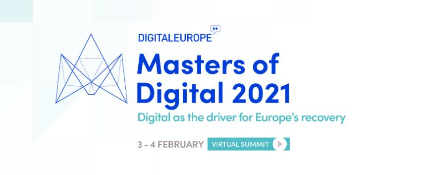 Masters of digital