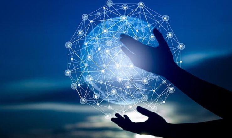 We enable digital transformation.
