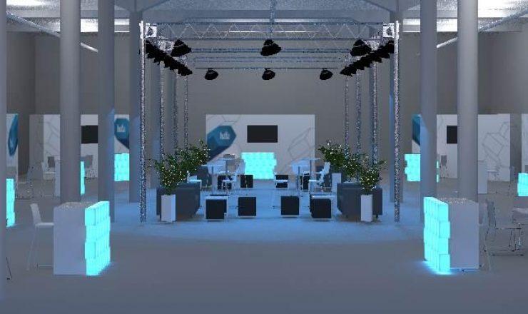 Ob predsedovanju Slovenije Svetu EU se predstavite v Digitalnem središču Slovenije - Tehnologija za ljudi