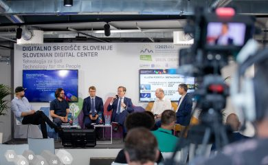 Dnevi eZdravja v znamenju digitalne preobrazbe zdravstva in podatkovnih prostorov