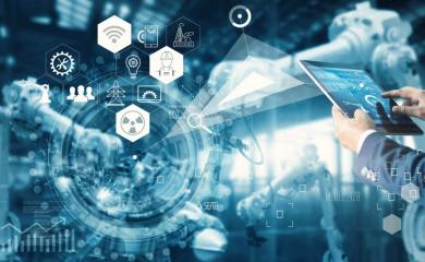 INDUSTRIJA 4.0: Kibernetični fizični menedžment v desetih stopnjah za ohranitev razvojnih jeder Slovenije