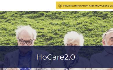 Poziv podjetjem za inovativne rešitve za zdravstveno ali socialno rešitev oskrbe starejših  na domu