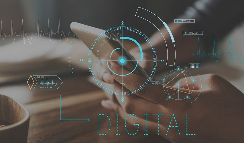 Dih digitalisation