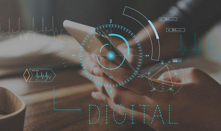 Dih digitalisation