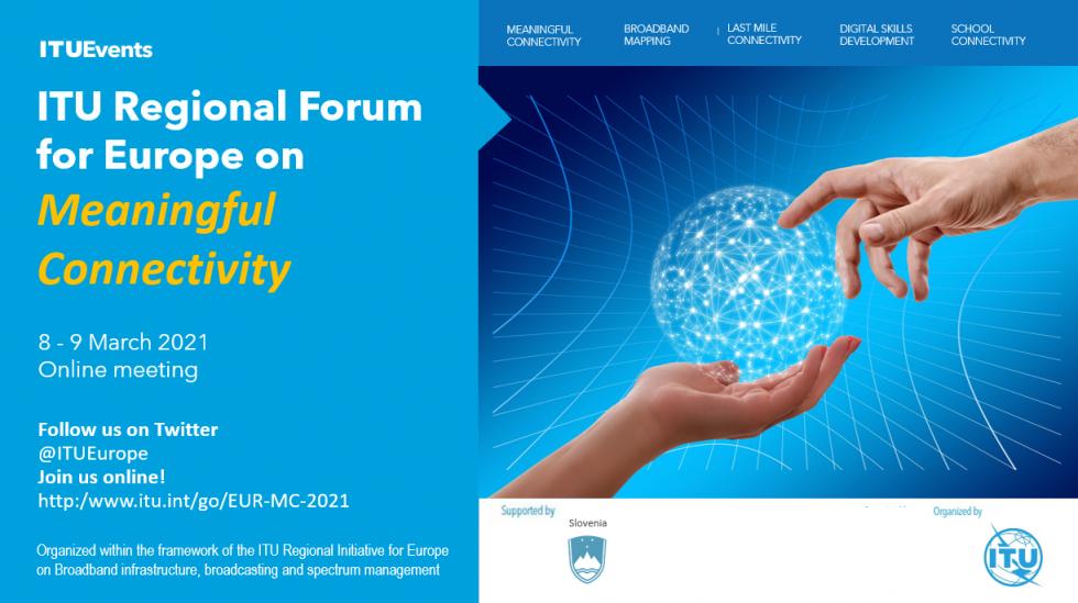 Evropski regionalni forum