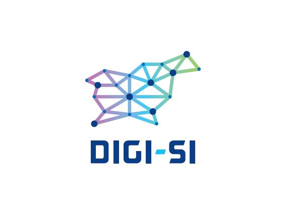 Logotip digi si2